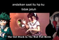 The Girl Stuck In The Wall Full Movie