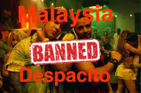 Medialova.com Viral Caprice Official On Twitter Despacito Banned In Malaysia - Hello dear netizens, meet again here with Mimin who always provides interesting information for you.