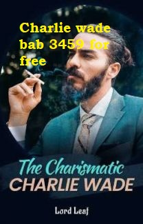 charlie wade bab 3459 for free