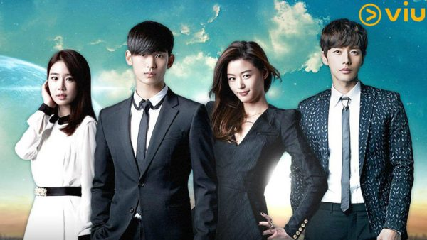 Sinopsis My Love From The Star Sub Indonesia